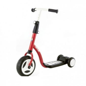 Самокат Kettler Kids Scooter Boy красный (T07015-0000)
